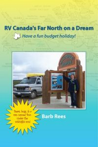RV Canada's Far North on a Dream