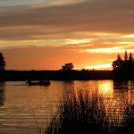 Cowan Lake, SK