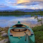 Barb Rees Metis Author And Travel Guide Rv Canada